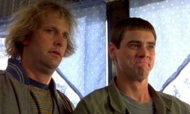 «Ο ηλίθιος και ο πανηλίθιος»: Επιστρέφουν μετά από 20 χρόνια  με το sequel της ταινίας
