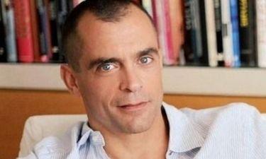Κωνσταντίνος Μαρκουλάκης: «Αν μπορούσε να δαμάσει κανείς την ερωτική μου απληστία, θα ήμουν ένας ευτυχής άνθρωπος»