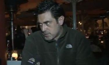Μπουράκ Χακί: «Ο πατέρας μου κατάγεται από την Κομοτηνή, οι ρίζες μου είναι από δω και κοιτάζω να αγοράσω ένα σπίτι εδώ στην Θεσσαλονίκη»
