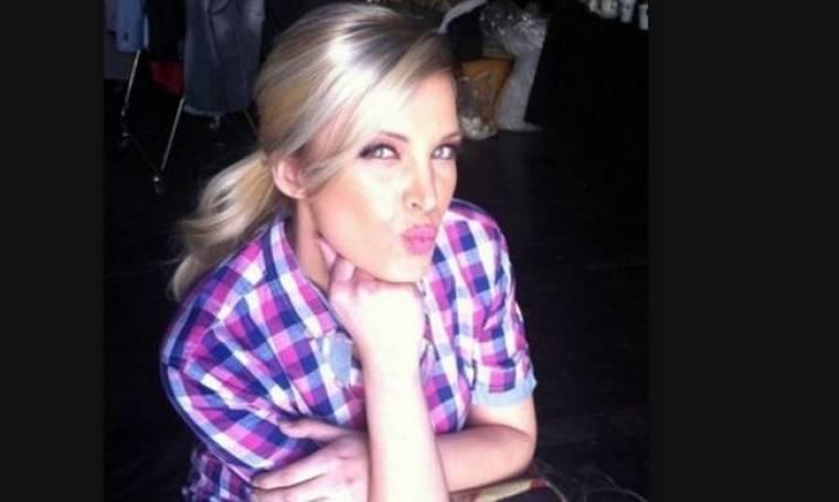 Κατερίνα Καινούργιου: Το ερωτικό παιχνίδι με ποδοσφαιριστή…η απόρριψη και η σιωπή της!!(Nassos blog)