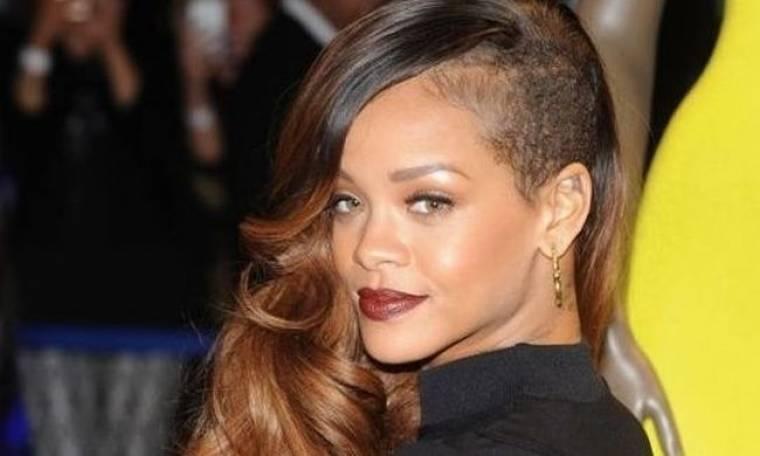 Rihanna: Κόλλησε λαρυγγίτιδα και ακύρωσε τη συναυλία της