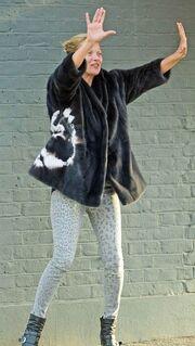 Kate Moss: Σοκάρει δίχως ίχνος μακιγιάζ! Οι φωτό που κάνουν το γύρο του κόσμου!