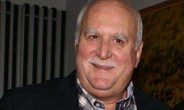 Γιώργος Παπαδάκης: «Αν κάποιος έχει κολλητό τον Αδωνι Γεωργιάδη, πολύ απλά δεν θα κάνω την εκπομπή»