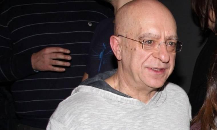 Πάνος Κοκκινόπουλος: «Δεν νιώθω κανένα στερητικό»
