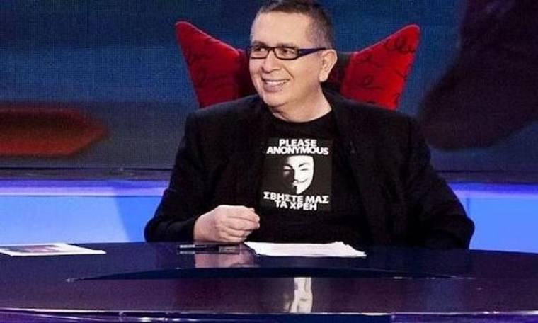 Θέμος Αναστασιάδης – Βαγγέλης Περρής: Στηρίζουν Καλλιμούκου!