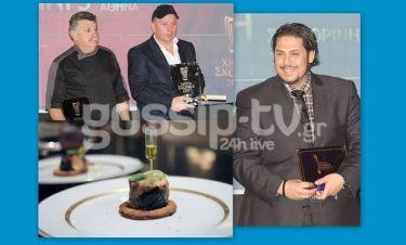 «Χρυσοί Σκούφοι»: Οι μεγάλοι νικητές και τα ειδικά βραβεία