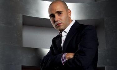 Ο Κώστας Γεωργουσόπουλος στην εκπομπή «Ευθέως»