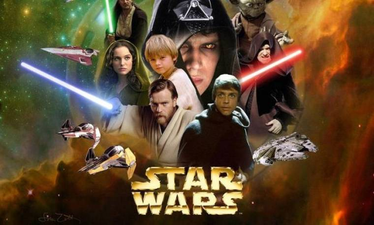 Με αστέρια στο καστ το επόμενο «Star Wars»