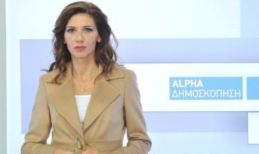 Τι θα δούμε στην εκπομπή «Alpha Δημοσκόπηση»