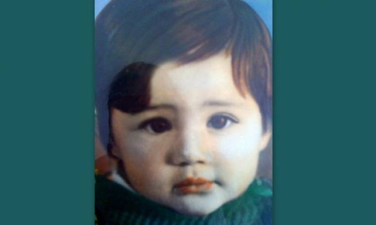 Ποιο είναι το μωράκι της φωτογραφίας;