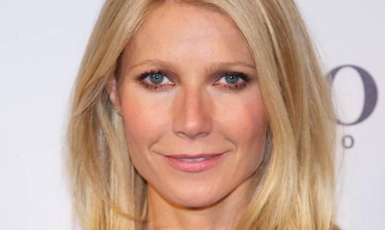 Gwyneth Paltrow: Δεν φοβάται τις βελόνες