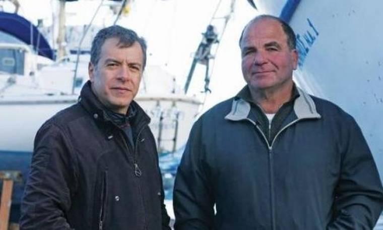 Οι «Πρωταγωνιστές» πάνε για ψάρεμα σε Αττική και Κάλυμνο!