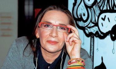 Λίνα Νικολακοπούλου: «Αυτά που είναι γραμμένα θα γίνουν»