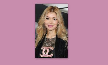 Γκουλνάρα Καρίμοβα: Αυτή είναι η κόρη του δικτάτορα του Ουζμπεκιστάν