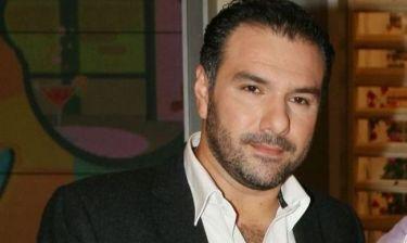 Γρηγόρης Αρναούτογλου: «Δεν έχει σιγουριά η δουλειά του παρουσιαστή, όσο καλός κι αν είσαι»