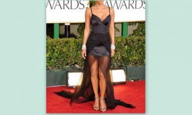 Ποια διάσημη ηθοποιός φοράει το άρωμά της ανάμεσα στα... πόδια της γιατί έτσι πρέπει;