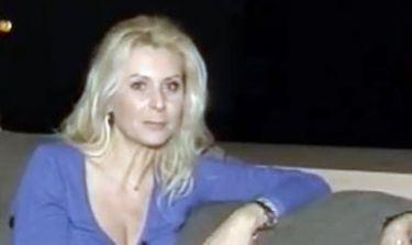 Κατερίνα Γκαγκάκη: «Δεν έχει κλείσει για μένα το κομμάτι παιδί»