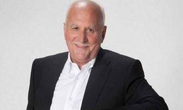 Γιώργος Παπαδάκης: Μιλάει για τη νέα του εκπομπή και αποκαλύπτει: «Δεν ξέρω αν θα πληρώνομαι»