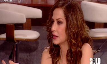 Άννα Βίσση: «Με τον Νίκο είμαστε πολύ καλοί φίλοι και σε αυτό βοήθησε πολύ η Αννίτα»