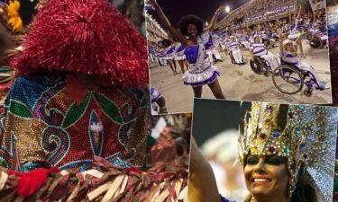 Ρίο ντε Τζανέιρο: Η πατρίδα όλων των καρναβαλιών