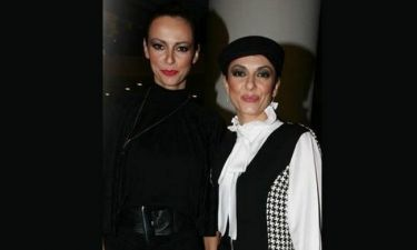 Μπέτυ και Ματθίλδη Μαγγίρα: Για πρώτη φορά αντιμέτωπες για μία θέση σε εκπομπή!