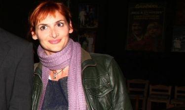 Μαρία Κωνσταντάκη: «Δεν αισθάνομαι αδικημένη γιατί τα χρήματα στην τηλεόραση είναι ακόμη πολύ καλύτερα από τον μέσο όρο»