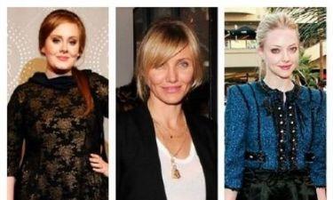 Αdele, Cameron Diaz, Amanda Seyfried: Mε ποιους διάσημους άντρες του Hollywood ονειρεύονται να βγουν ραντεβού;
