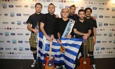 Η συναυλία των Αγάθωνα- Koza Mostra, η καθυστέρηση και η αγανάκτηση του κόσμου