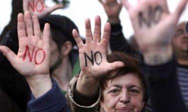 Η «αρπαγή» της Κύπρου