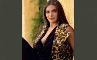 Ζωή Χωραφά: Θα ήθελε να συνεργαστεί με τον πατέρα της;