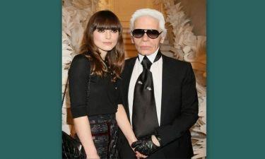 Ο Karl Lagerfeld σκηνοθετεί film με πρωταγωνίστρια την Keira Knightley ως Coco Chanel