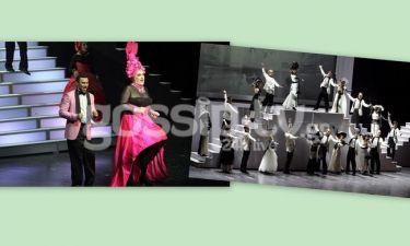 «Θα σε πάρω να φύγουμε»: Ένα μουσικοχορευτικό υπερθέαμα με εντυπωσιακά κοστούμια