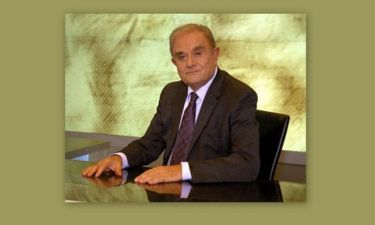 Σεραφείμ Φυντανίδης: Έγινε διευθυντής στην εφημερίδα «6 μέρες»