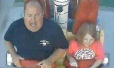 Βίντεο: Ο «ψύχραιμος» πατέρας