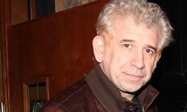 Πέτρος Φιλιππίδης: «Υπάρχει ανάγκη για ελληνικές σειρές»