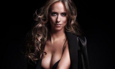 Jennifer Love Hewitt: Ασφαλίζει το στήθος για… 5 εκατ. δολάρια