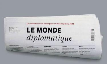 """Το """"λάθος"""" της Le Monde!"""