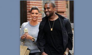 Kim Kardashian-Kanye West: Αποκάλυψαν το όνομα του παιδιού τους!