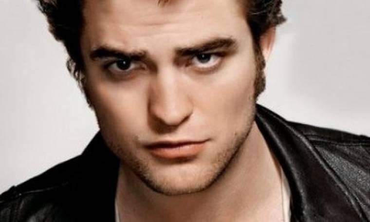 Robert Pattinson: πρωταγωνιστεί στη νέα καμπάνια του οίκου Dior