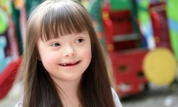 Συγκλονιστική ιστορία: «Το σύνδρομο Down του παιδιού μου δεν άλλαξε τα όνειρά μου»