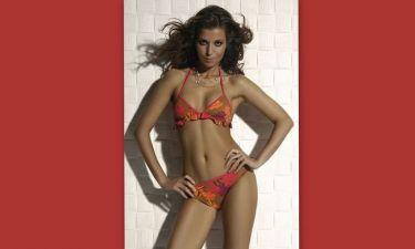 Δείτε την Χατιτζέ Σουλτάν topless