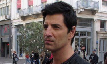 Σάκης Ρουβάς: Κάνει την ζωή του… ταινία και βιβλίο