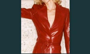 Ποια σταρ είπε οι ξανθιές που φοράνε κόκκινα είναι... πορνό;
