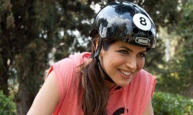 «Ποδηλατοδράσεις»: Λύσεις για όλα!
