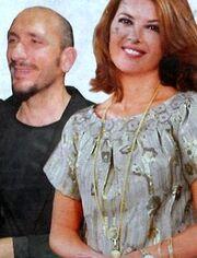 Η Σοφία Αλιμπέρτη είναι ξανά ερωτευμένη! Ποιος είναι ο άντρας που της έχει κλέψει την καρδιά!