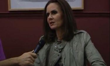 Κάτια Δανδουλάκη:«Ας δοκιμάσουν τα κανάλια παραγωγές με χαμηλό budget κι ας το δεχθούμε όλοι μας»