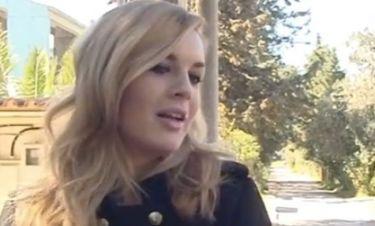 Ντένια Αγαλιανού: Μίλησε για την συμμετοχή της στη σειρά «Πίσω στο σπίτι»
