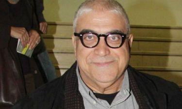 Δημήτρης Πιατάς: «Με ενοχλεί που στην τηλεόραση υπάρχει η λογική του σουβλατζίδικου»