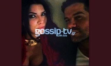 Δημήτρης Δρακωτός: Ο πρώην της Σπυροπούλου αγκαλιά με τη Λάσπα στο κρεβάτι! (Nassos blog)