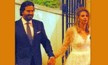 Βιγκόπουλος-Κοτοβός: Το ταξίδι του μέλιτος και η βόλτα στην Κηφισιά, μία εβδομάδα μετά το μυστικό γάμο τους!